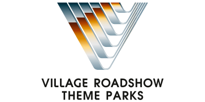 Village Roadshow Theme Parks Logo