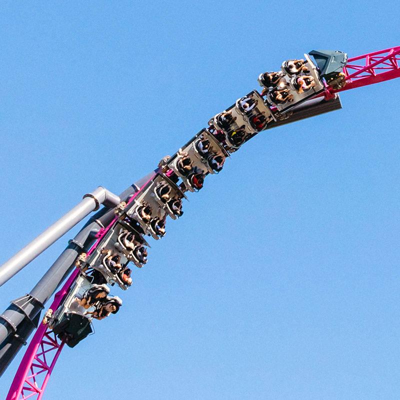 Super pass gold coast theme parks